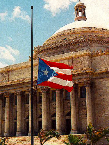 Puerto Rico Government