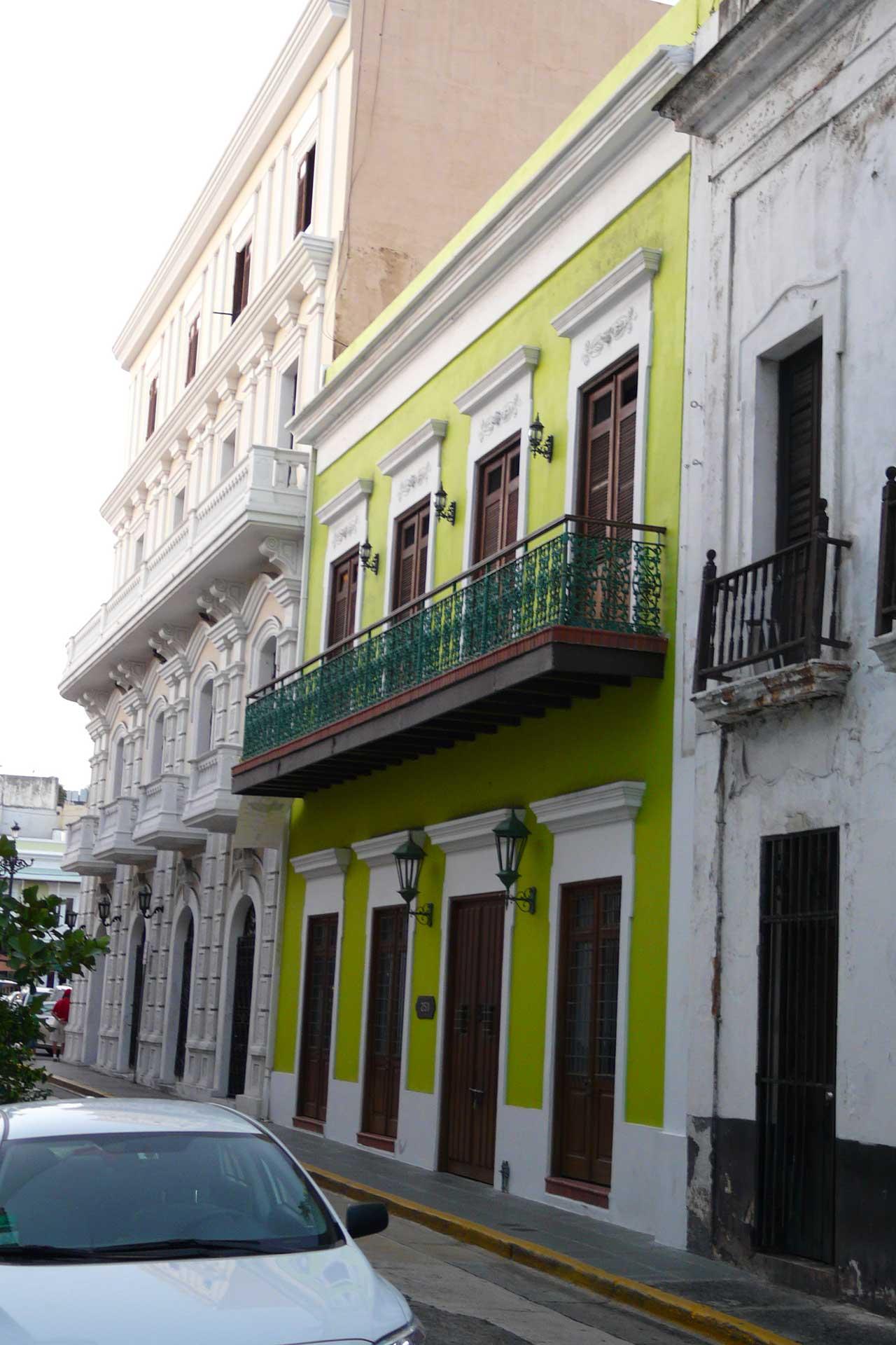 Prostitutes in San Juan del Rio