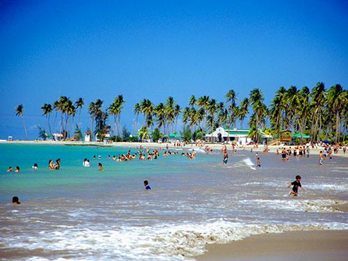 Images of puerto rico la playa del condado - Luquillo Puerto Rico