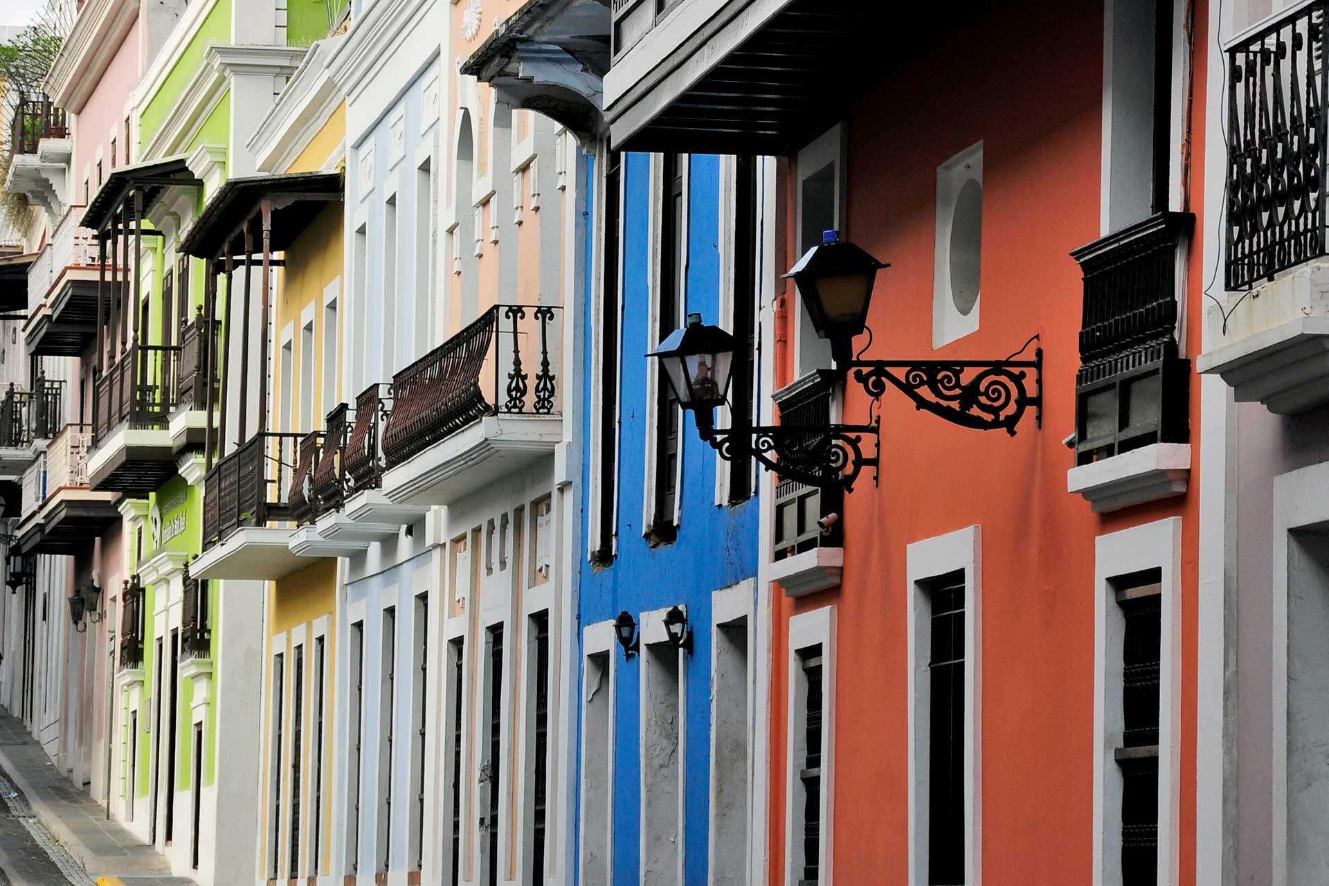 Puerto Rico Economy