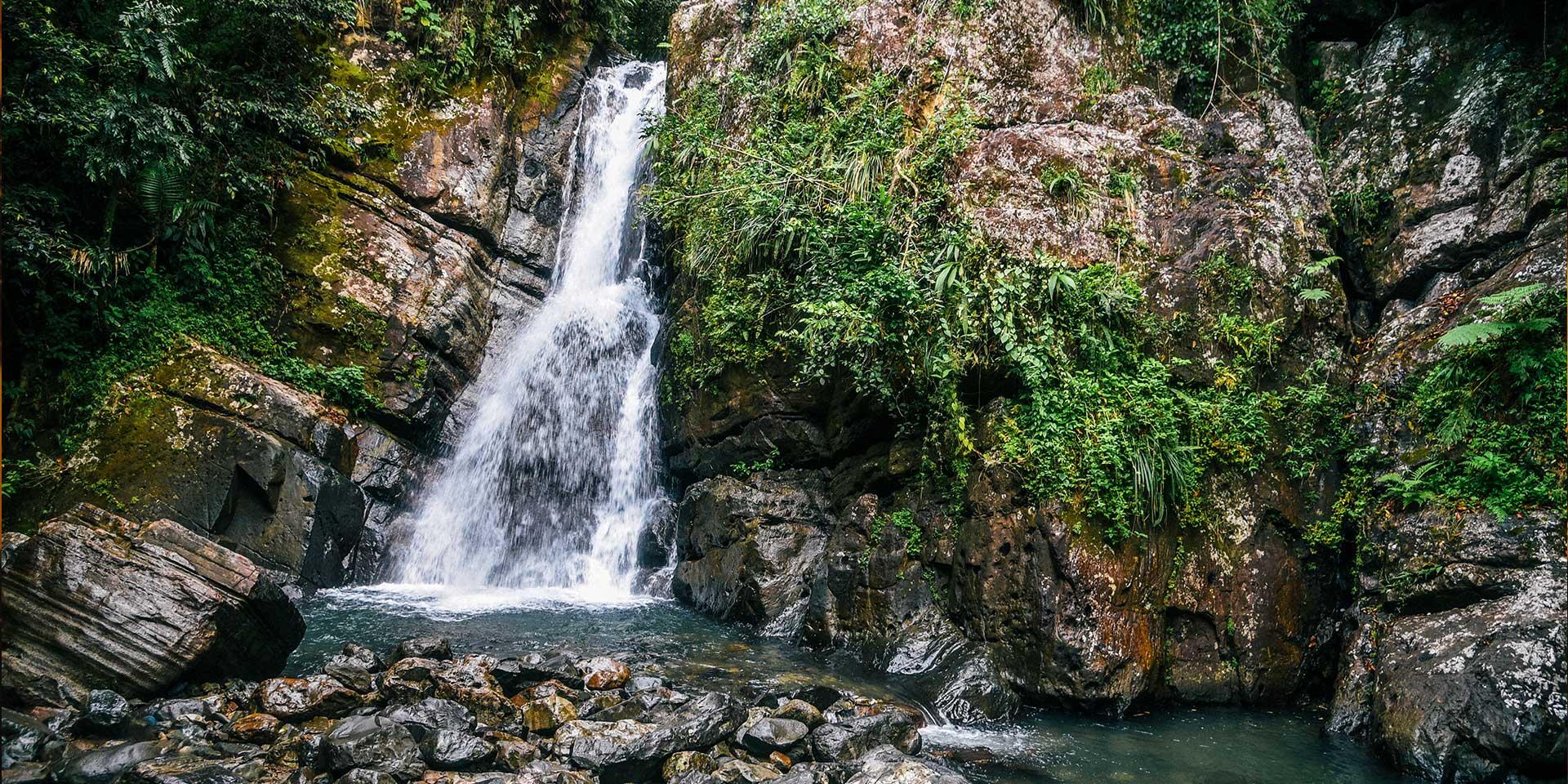 Puerto rico sites