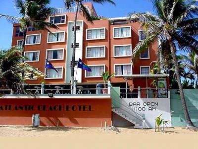 Atlantic Beach Hotel Hotel  Vendig Street Condado San Juan Pr   Rooms Restaurant Near To Beach Handicap Access