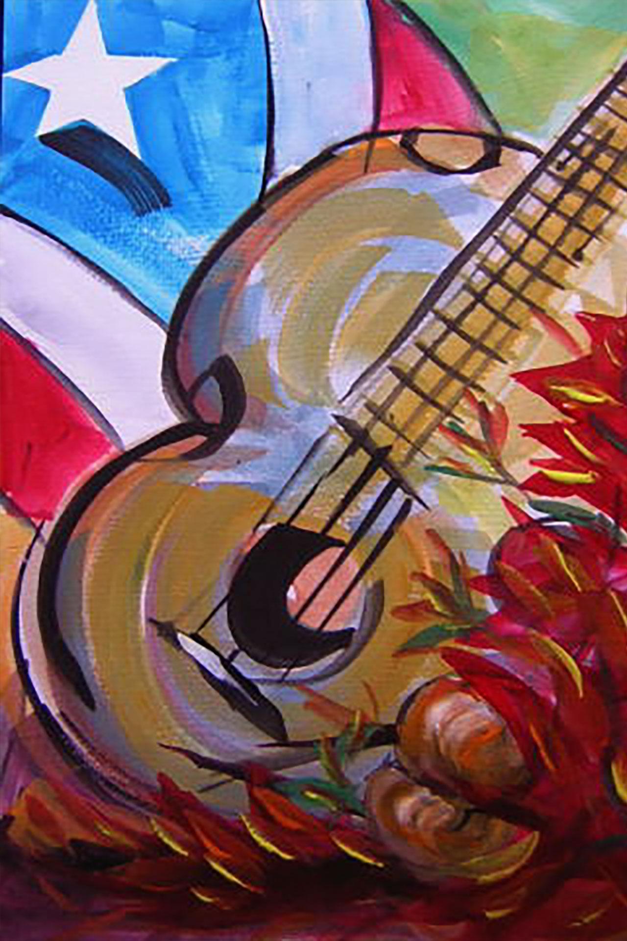 gerry ruiz cirino pascua boricua - Puerto Rican Christmas Music